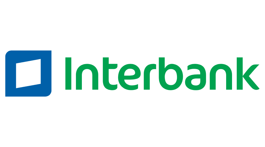 interbank-logo-vector